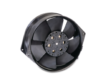 Compact Fans - All Metal (AC)