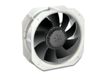 Compact Fans - All Metal (DC)